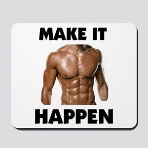 YOU CAN DO IT! - Mousepad