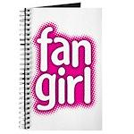Fan Girl Journal