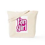 Fan Girl Tote Bag