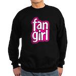 Fan Girl Sweatshirt (dark)