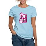 Fan Girl Women's Light T-Shirt