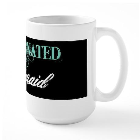 Reincarnated Mermaid Mug