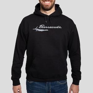 Barracuda Logo Hoodie (dark)