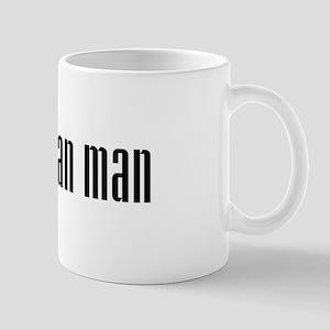 White Van Man Mug