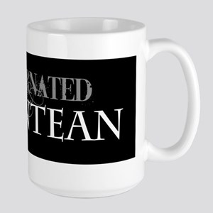 Reincarnated Atlantean Mug
