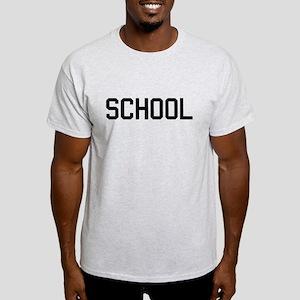 SCHOOL Light T-Shirt