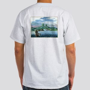 Cuba- Old Havana Light T-Shirt