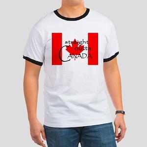 Canada Ringer T