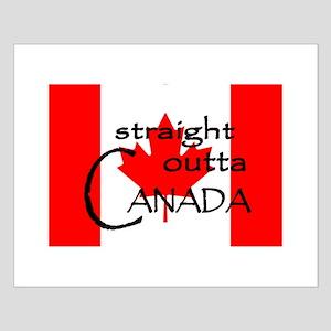 Canada Small Poster