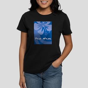 PauHana-iPad5.png Women's Classic T-Shirt