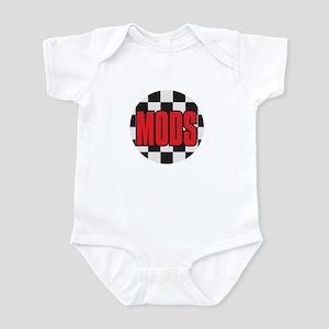 MODS Infant Bodysuit