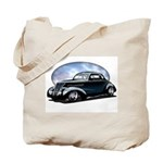'39 Custom Street Rod Tote Bag