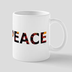 Peace - Sort of... Mug