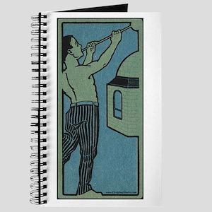 Vintage Gaffer Journal