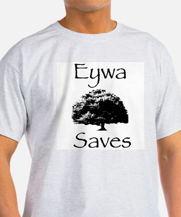 Eywa Saves T-Shirt
