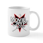 Grmdrpr Skull Star 11 Oz Ceramic Mug Mugs