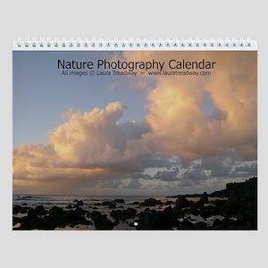 Nature Photography Wall Calendar (v. 2)
