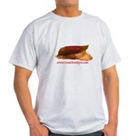Snackintyre Light T-Shirt