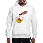 Snackintyre Hooded Sweatshirt