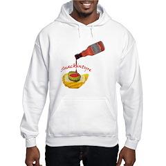 Snackintyre Hoodie