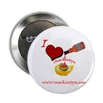 "The I Love Snackintyre 2.25"" Button"