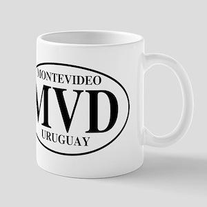 MVD Montevideo Mug