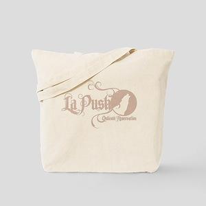 La Push - Quileute Reservatio Tote Bag