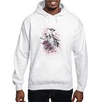 Mock Turtle Hooded Sweatshirt