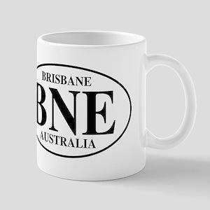 BNE Brisbane Mug