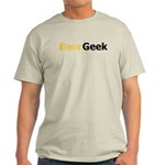 Bubbly Beer Geek Light T-Shirt