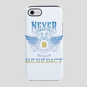benedict iPhone 7 Tough Case