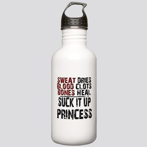 Suck It Up Princess Stainless Water Bottle 1.0L