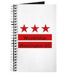 Woodridge - D.C . Flag Inspir Journal