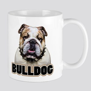Eng. Bulldog - Color Mug