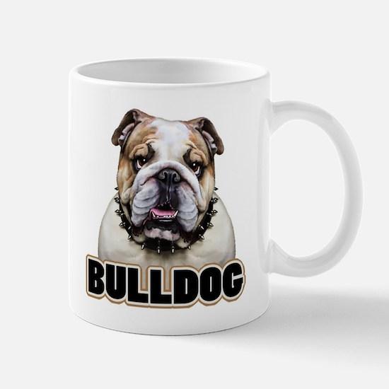 Eng. Bulldog - Color Mug