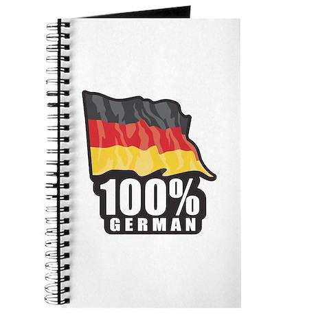 100% German Journal