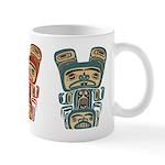 Haida Bear Mug