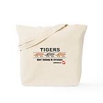 Tigers - Tote Bag
