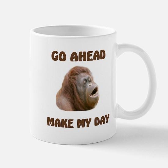 YOU FEEL LUCKY? - Mug