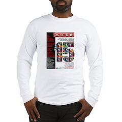 Marathon 15 Long Sleeve T-Shirt