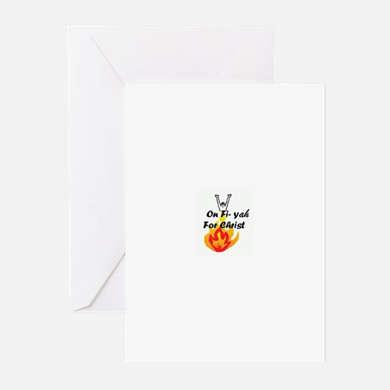 Unique Clergy Greeting Cards (Pk of 20)