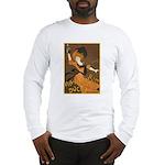 Absinthe Ducros Long Sleeve T-Shirt