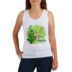 Pilates Svelte Happens Women's Tank Top