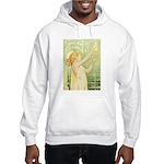 Absinthe Robette Hooded Sweatshirt