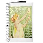 Absinthe Robette Journal