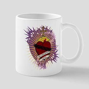 Sacred Heart Mug