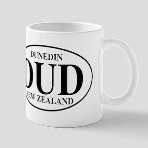 DUD Dunedin Mug