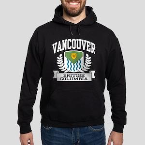 Vancouver Hoodie (dark)