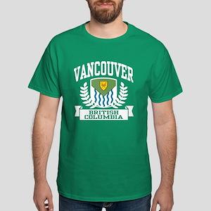 Vancouver Dark T-Shirt