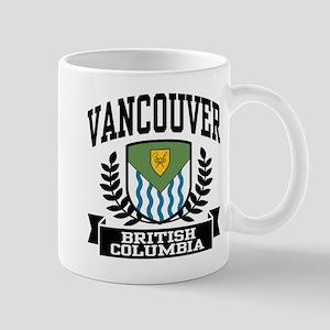 Vancouver Mug